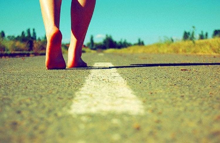 Ogni passo che ci conduce a Gesù