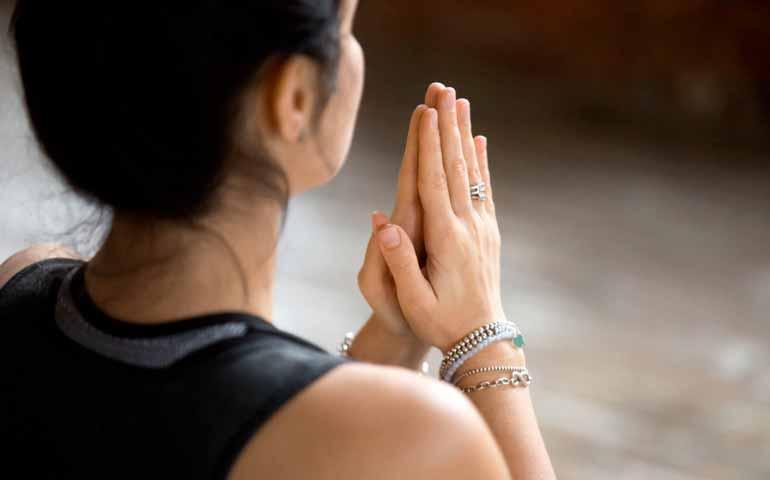 La preghiera è necessaria alla salute