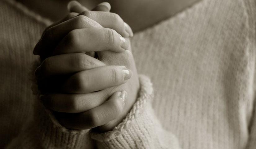 preghiera senza posa