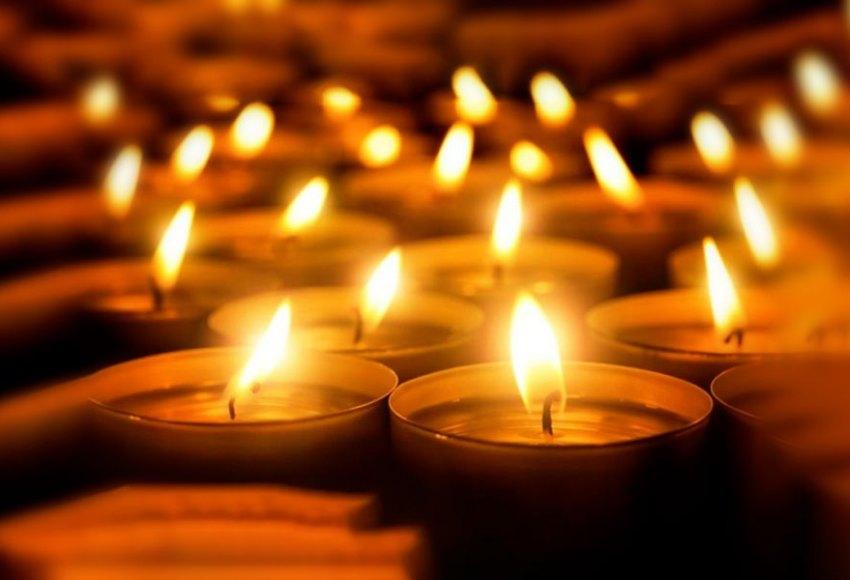 La preghiera illumina la nostra anima nel buio della vita
