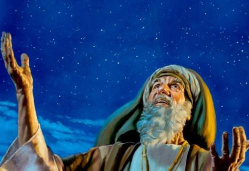 Dovremmo avere tutti la fede di Abramo