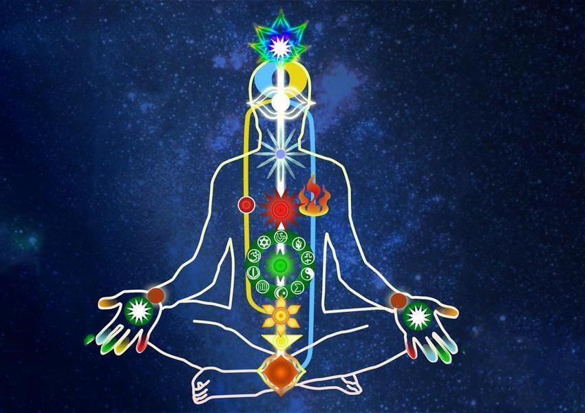 Reiki e Kundalini energia positiva o negativa?