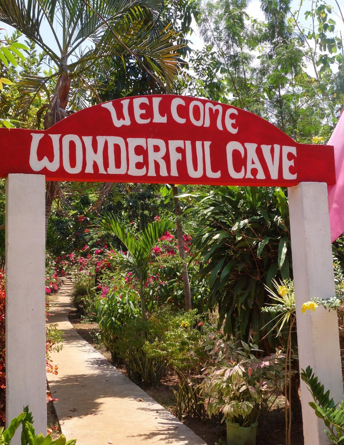 Wonderful Cave, Bolinao