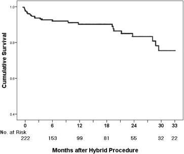Hybrid Approach of Percutaneous Coronary Intervention
