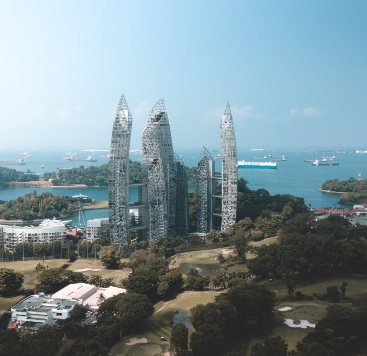 Paul Immigrations Reviews: Start a New life in Singapore