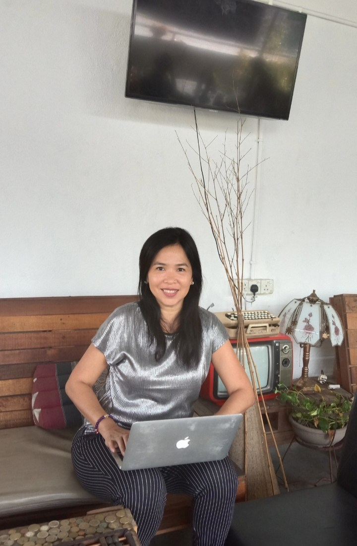 Reflections on being an OG blogger after 17 years!