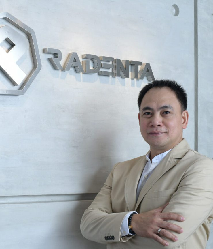 Radenta Technologies mark 5th year