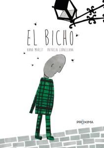 Portada de El Bicho
