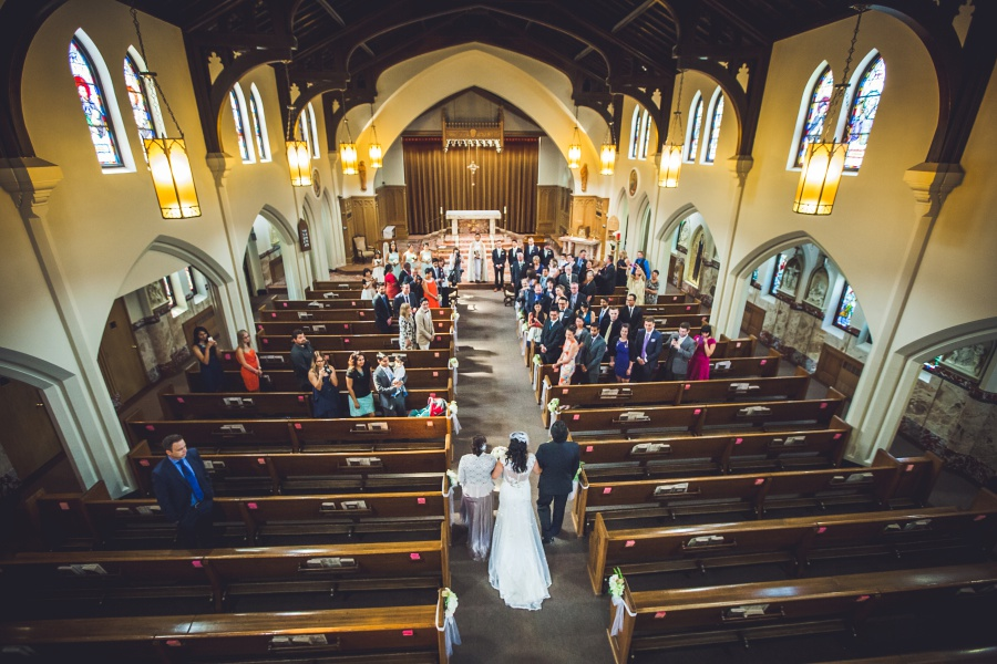 Beatriz  Shaun  Fairmont Palliser Calgary Wedding