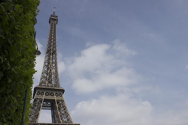 Romantic date night in paris anna nuttall for Romantic evening in paris