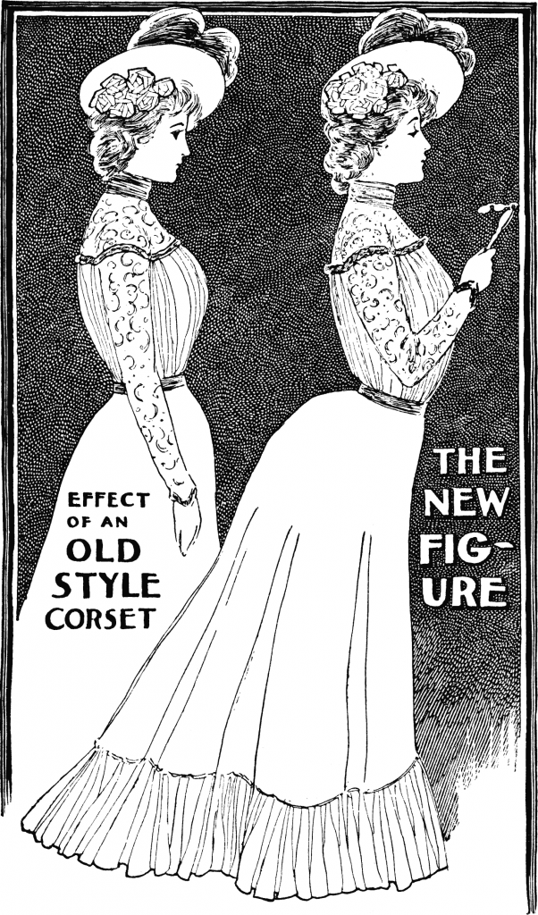 Corsets Through The Ages