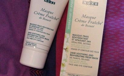 NUXE Crème Fraiche 24hr Moisturizing Mask