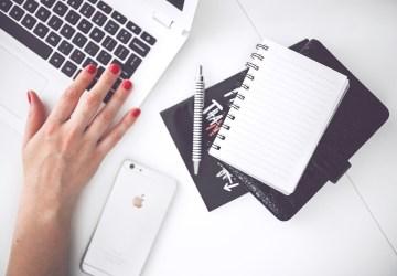 the essential blogging tasks