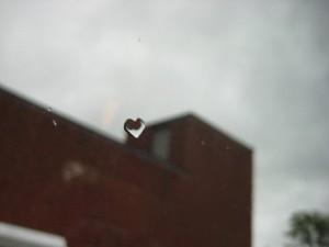 why i love rainy day