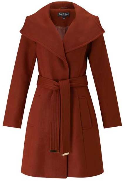 Miss Selfridge Winter Coats