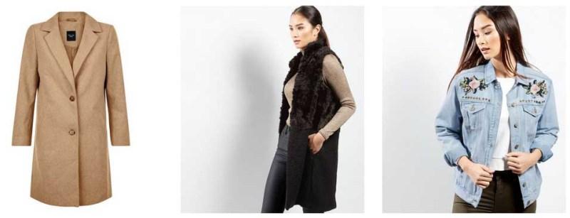 4 Essential New Look statements