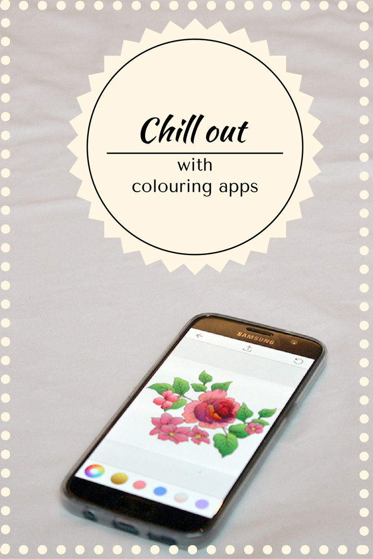 colouring apps