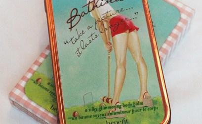 Benefit Bathina Body Balm