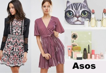 All I want for Christmas is a new Asos Wardrobe