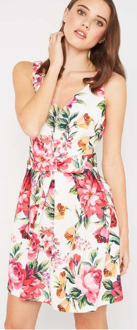 spring is in the air at miss Selfridge