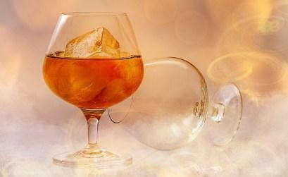 short story of my alcohol history.