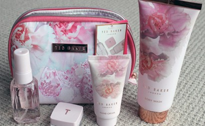 Ted Baker giveaway