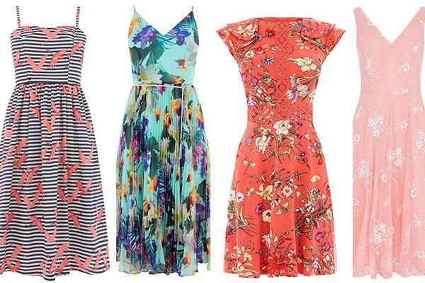 Oasis dresses