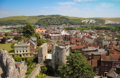day in Lewes