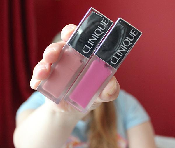 Clinique Pop Liquid Matte Lips Colours