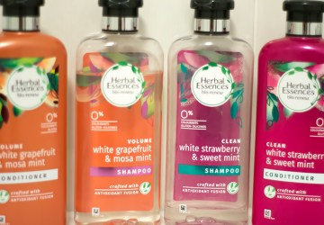 Herbal Essence Bio Shampoo & Conditioner