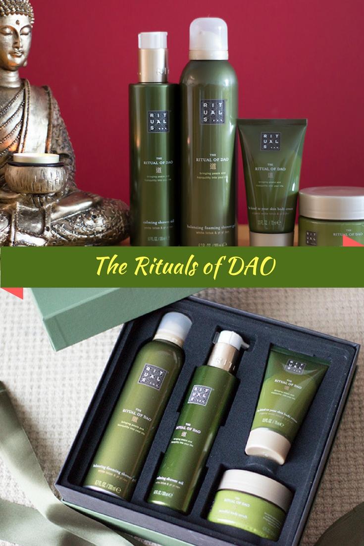 Rituals of Dao
