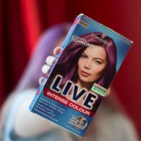 Schwarzkopf U69 Amethyst Chrome Intense Colour
