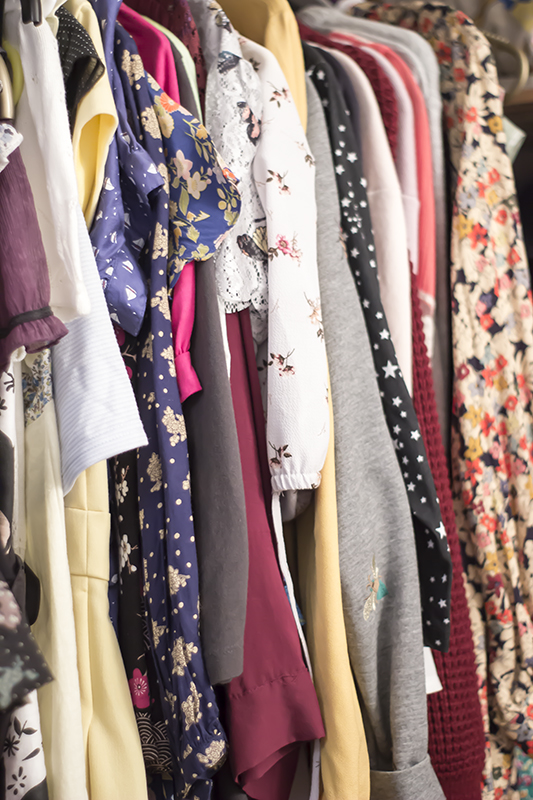 why I am so obsessed with fashion and clothes