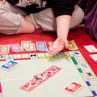 Monopoly Date Night