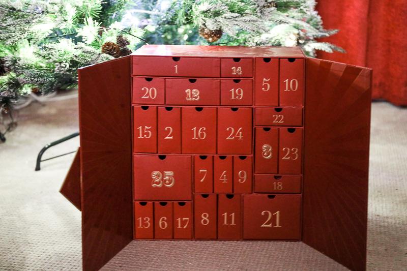 Look Fantastic Advent Calendar