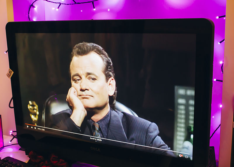 survive Christmas without being Scrooged