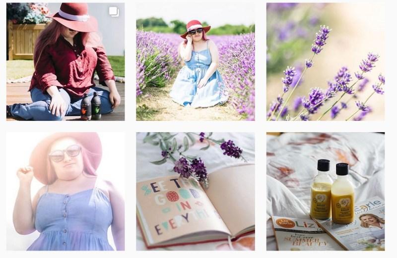 making memories with Instagram