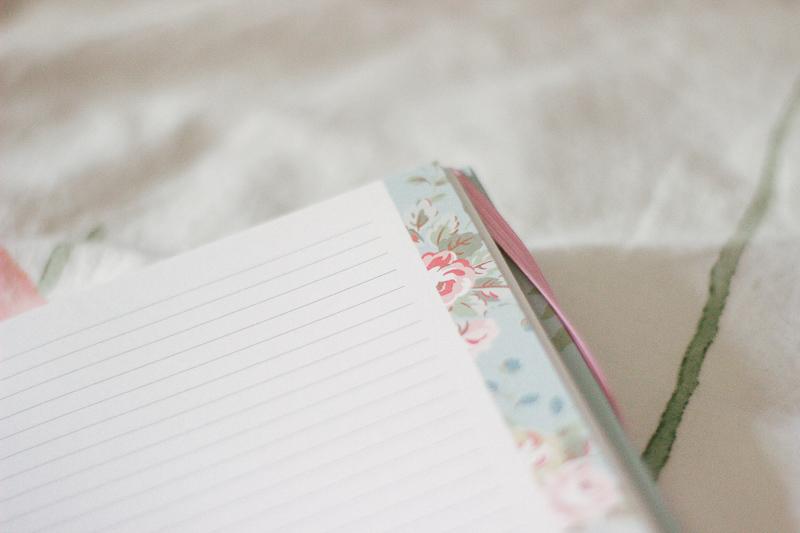Cath Kidston Positivity Journal
