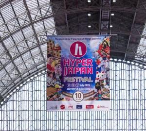 Hyper Japan 2019