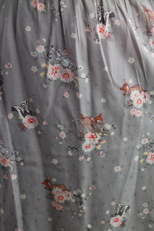 Wardrobe Wear Wednesday Cath Kidston Bambi Dress