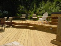 Annapolis Single & Multi-Level Custom Decks | Annapolis ...