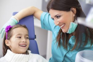 Ask Your Annapolis Dentist: What Should You Know About Dental Phobias?