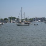 Annapolis, MD Spa Creek