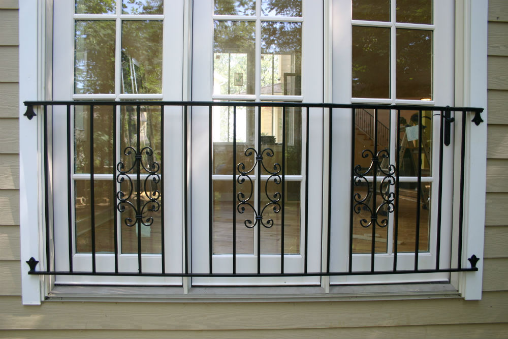 window and door guards and more