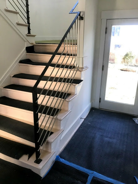 Annapolis Railings Stairs Annapolis Railings And Stairs Home   Metal Handrails Near Me   Stair Parts   Deck Railing   Stair Treads   Concrete Steps   Staircase