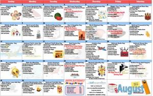 annapolis assisted living calendar