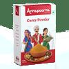 Fresh Curry Powder