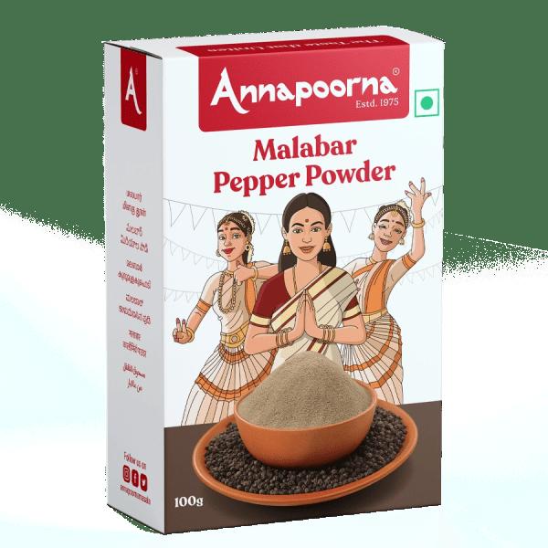 Malabar Pepper Powder