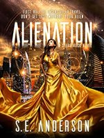 Alienation by S.E Anderson