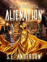 Alienation by S.E Anderson